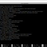 Ubuntu: การเลือกใช้ bash เป็น default shell